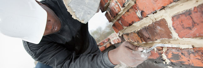 CHAS               (Contractor H&S Assessment Scheme)