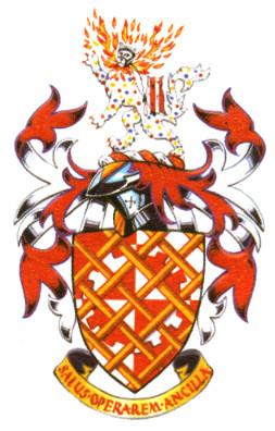 IOSH - emblem