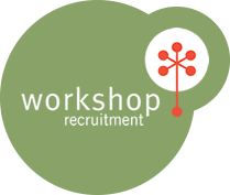 Workshop Recruitment, Portsmouth
